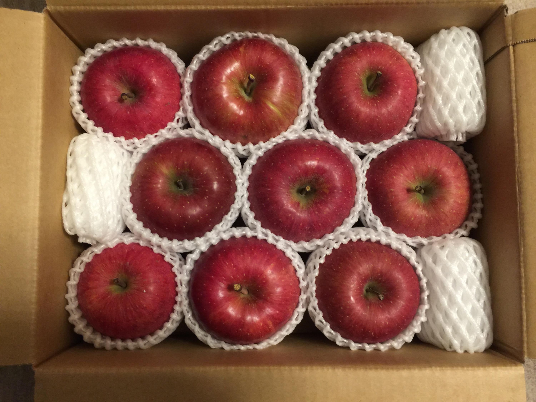 株主優待で「りんご」がもらえる5つの銘柄について考察してみました