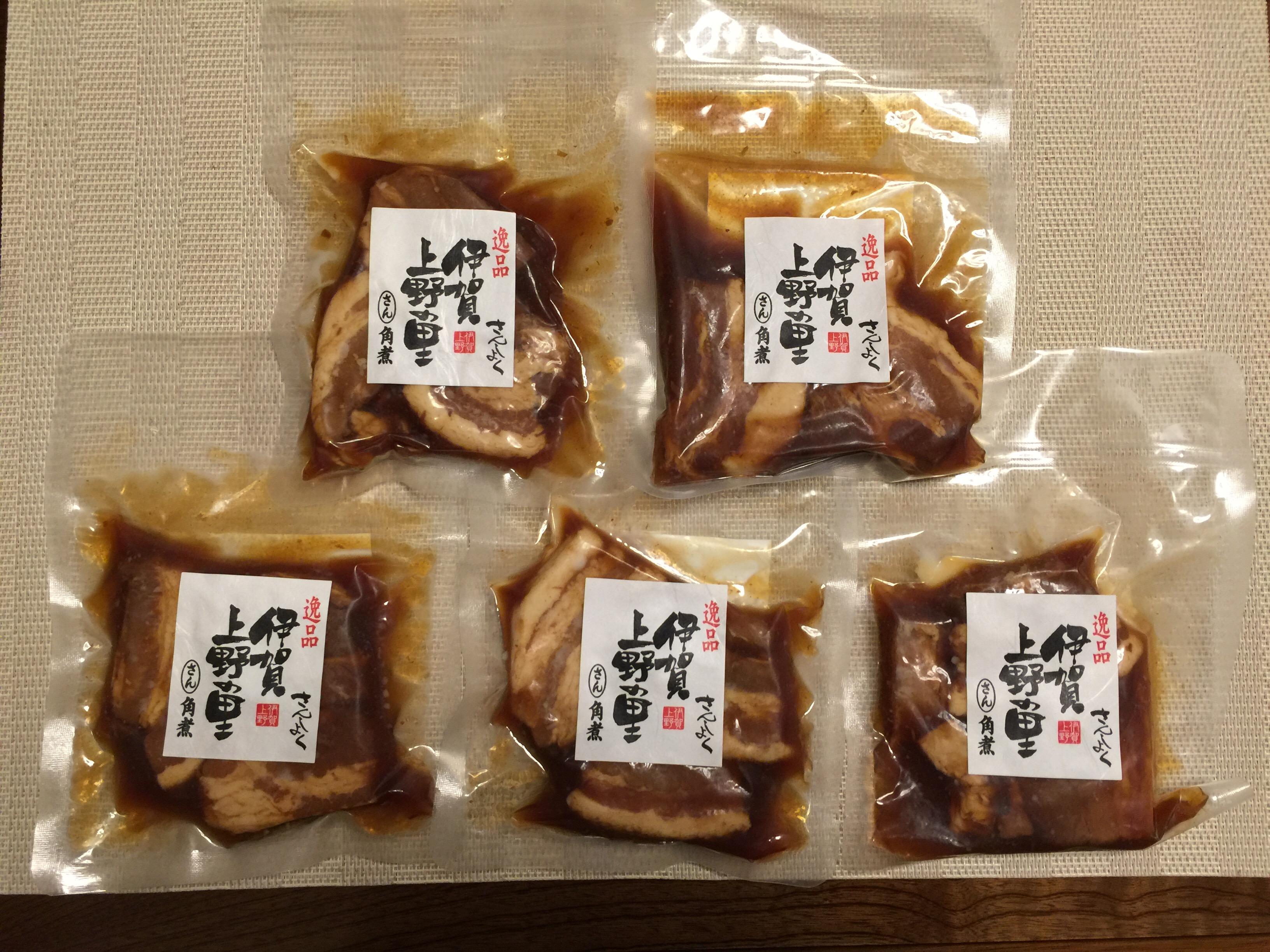 カネ美食品からの株主優待 3,000円相当の「セレクトグルメ配達便」
