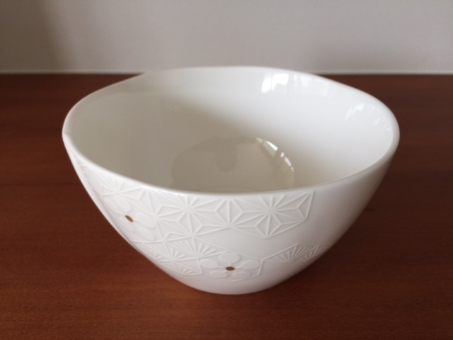 三谷産業から株主優待 3万円台の投資で1,500円相当の陶磁器製品
