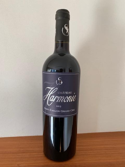 巴工業の株主優待 赤ワイン いつもの銘柄から変わりました
