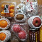 デリカフーズから株主優待 6,000円相当の野菜・果物詰め合わせ