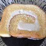 【高還元率】岩美町にふるさと納税 2種類のロールケーキ詰合せ