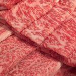 上峰町にふるさと納税 九州産黒毛和牛500グラム 冷蔵配送です