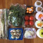 デリカフーズ 大好きな株主優待 6,000円相当の野菜・果物詰め合わせ