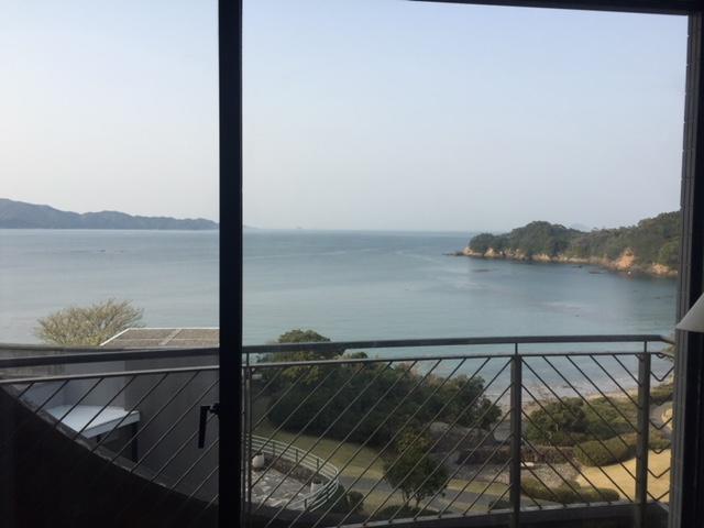アールビバンの株主優待を使って「タラサ志摩ホテル&リゾート」行ってきました