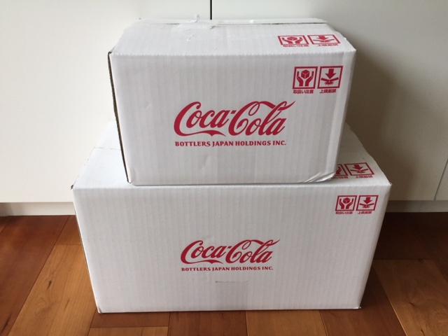 コカ・コーラ ボトラーズジャパンHDの株主優待 3年以上の継続保有で内容アップ