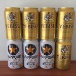 サッポロHDから株主優待 ビールの詰め合わせとサッポロライオンチェーンで使える割引券