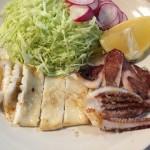 琴浦町にふるさと納税 「海の幸 今朝どれ!おまかせ鮮魚・干物セット」