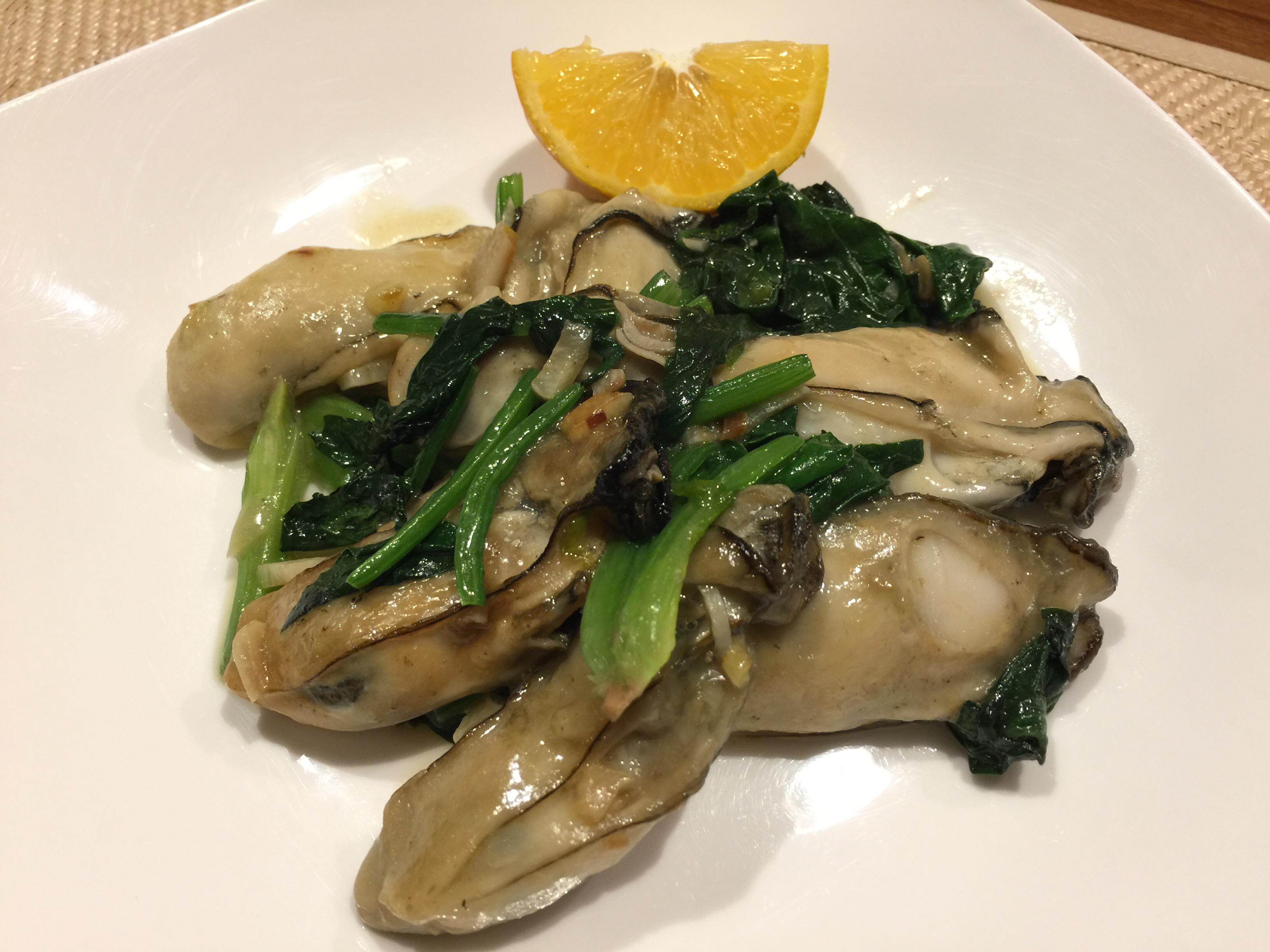山田町にふるさと納税 今年も「むき身のカキ」を選択 大粒で美味しいです!